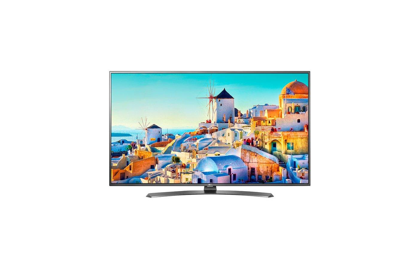 4K (Ultra HD) телевизор LG 65UH671V