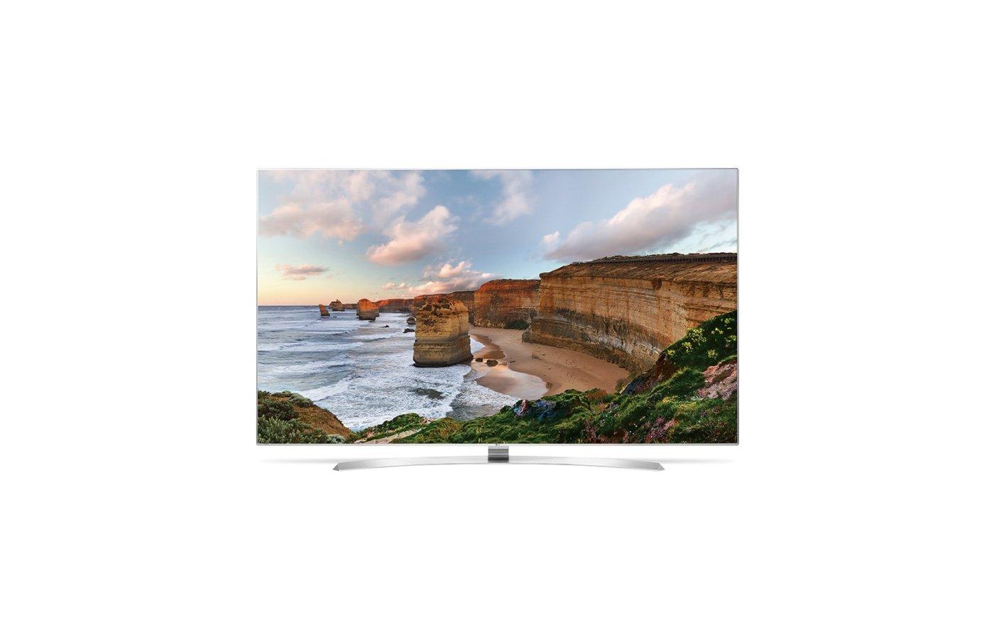 4K 3D (Ultra HD) телевизор LG 65UH950V