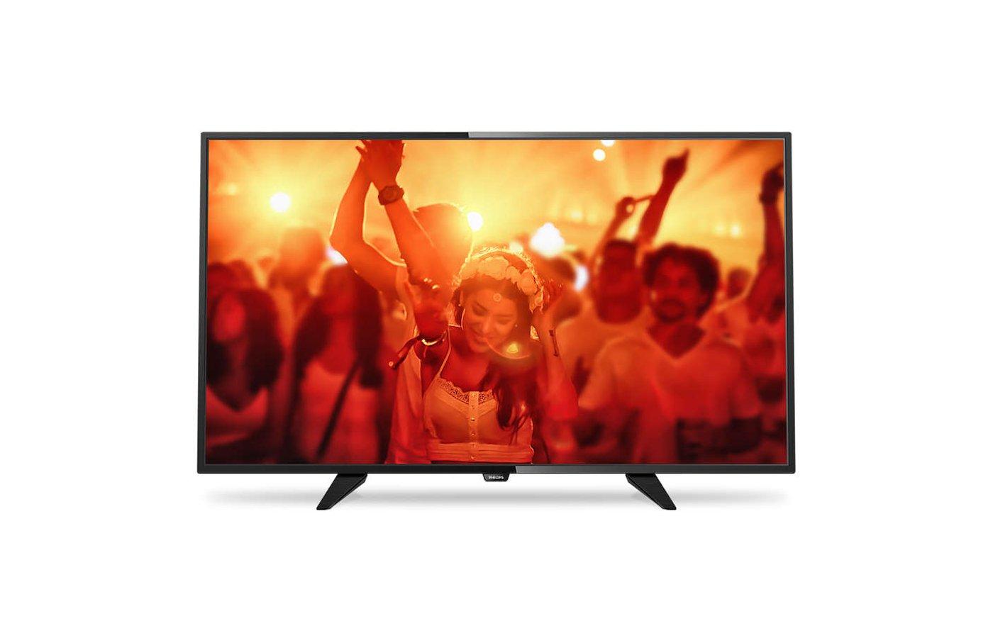 LED телевизор PHILIPS 32PFT 4101/60