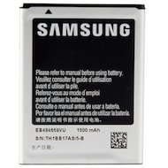 Аккумулятор Partner для Samsung EB484659VU 1500mAh (ПР034164)