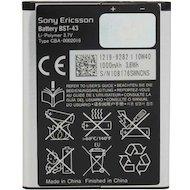 Аккумулятор Partner для Sony Ericsson BST-43 1000mAh (ПР034348)