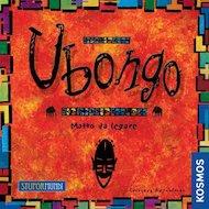 Фото Настольная игра Magellan Убонго (2е издание)