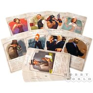 Фото Настольная игра Hobby World 1070 Мафия. Вся семья в сборе