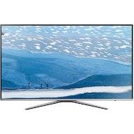4K (Ultra HD) телевизор SAMSUNG UE 55KU6400