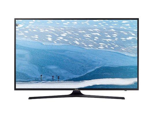 4K (Ultra HD) телевизор SAMSUNG UE 50KU6000