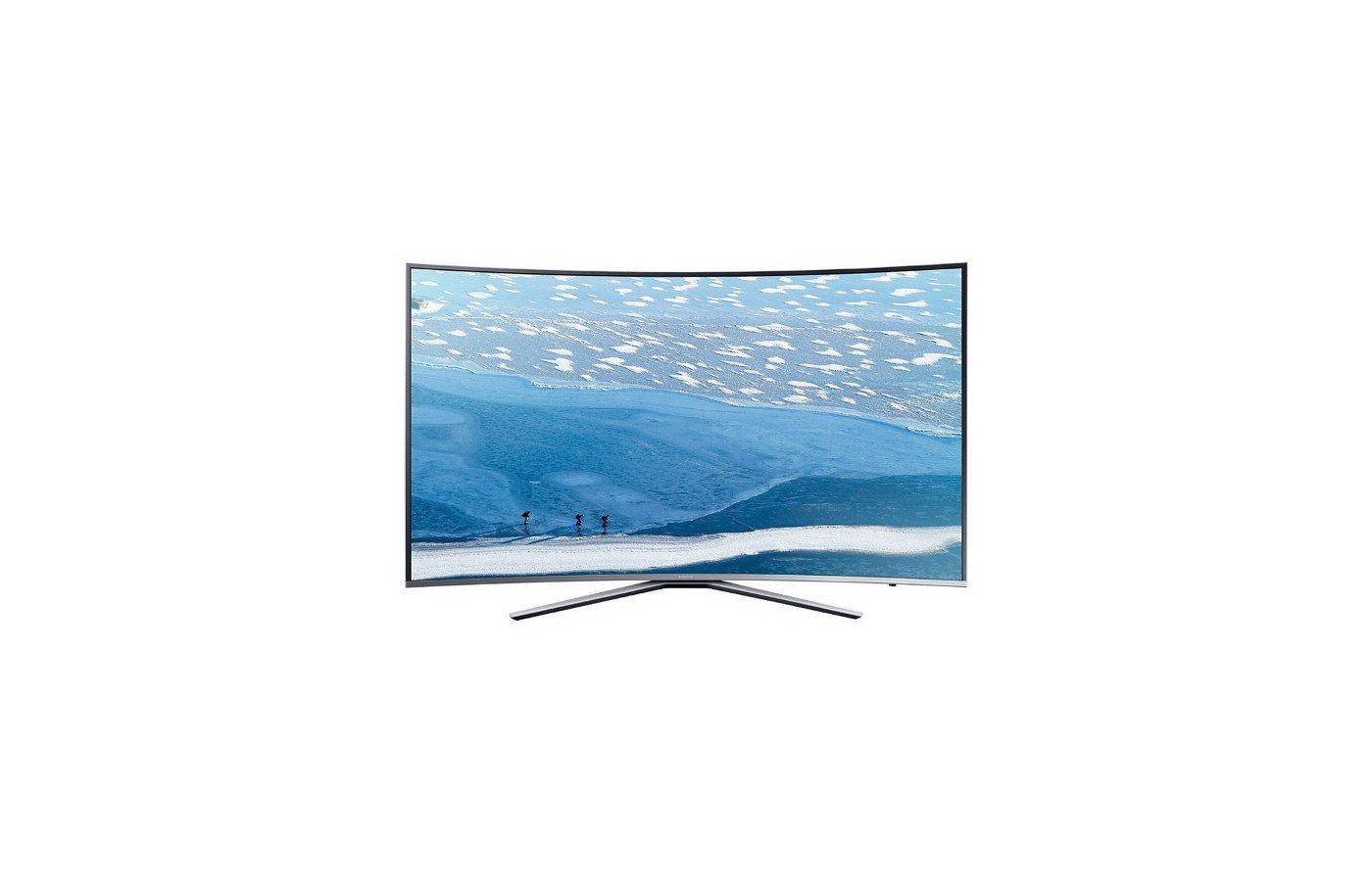 4K (Ultra HD) телевизор SAMSUNG UE 43KU6500