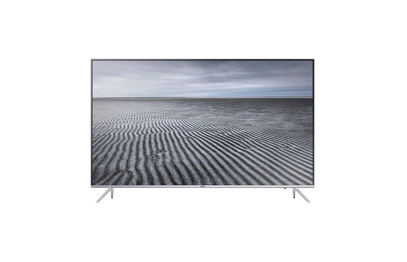 4K (Ultra HD) телевизор SAMSUNG UE 60KS7000