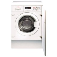 Фото Встраиваемые стиральные машины BOSCH WKD 28540 OE