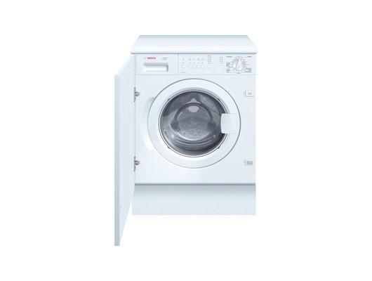 Встраиваемые стиральные машины BOSCH WIS 24140 OE
