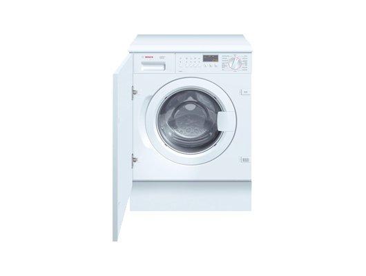 Встраиваемые стиральные машины BOSCH WIS 28440 OE