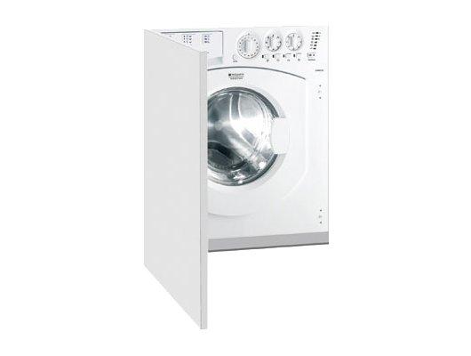 Встраиваемые стиральные машины HOTPOINT-ARISTON CAWD 1297 (RU)