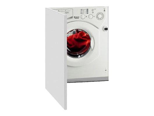 Встраиваемые стиральные машины HOTPOINT-ARISTON AWM 1297 (RU)