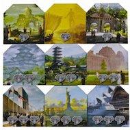 Фото Настольная игра Hobby World 1112 Цивилизация Сида Мейера (3-е рус. изд.)
