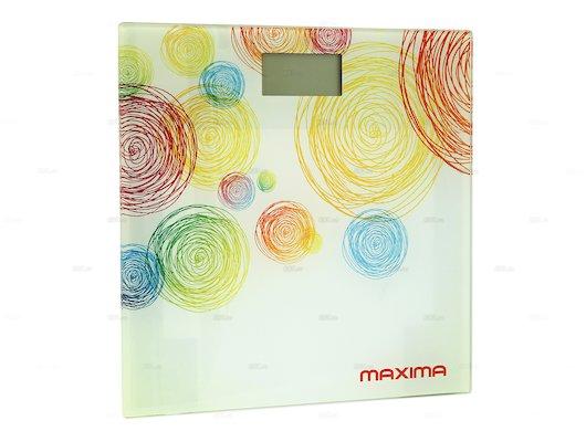 Весы напольные MAXIMA MS-017 круги