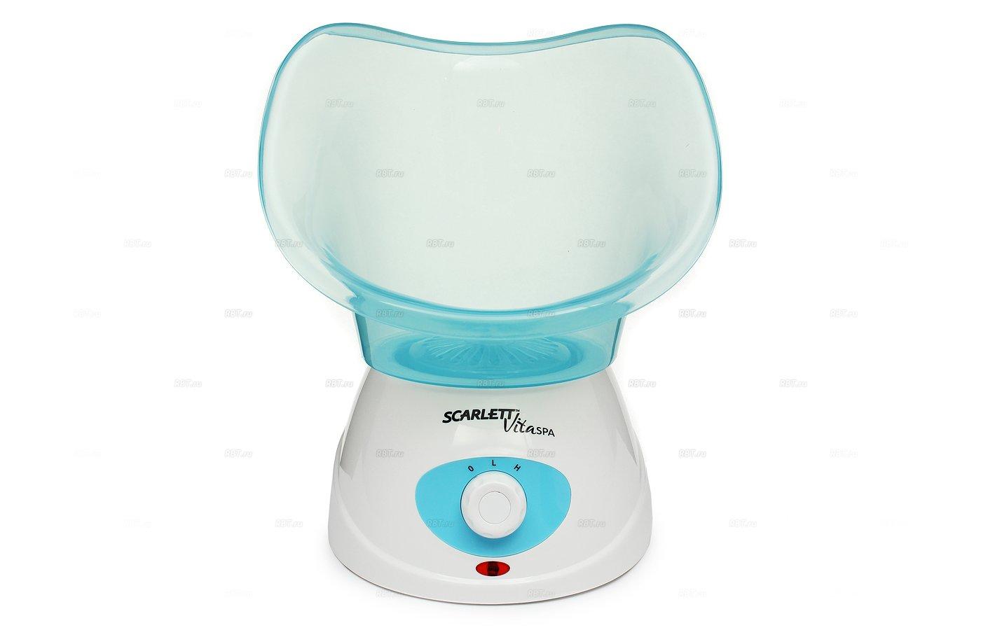 Прочие косметические приборы Scarlett SC-CA300S01