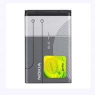 Аккумулятор Partner для Nokia BL-5C 1020mAh (ПР024628)