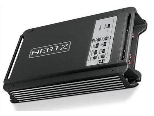 Усилитель Hertz HDP 4