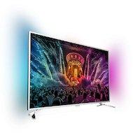 Фото 4K (Ultra HD) телевизор PHILIPS 49PUS 6501/60