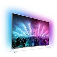 Фото 4K (Ultra HD) телевизор PHILIPS 49PUS 7101/60
