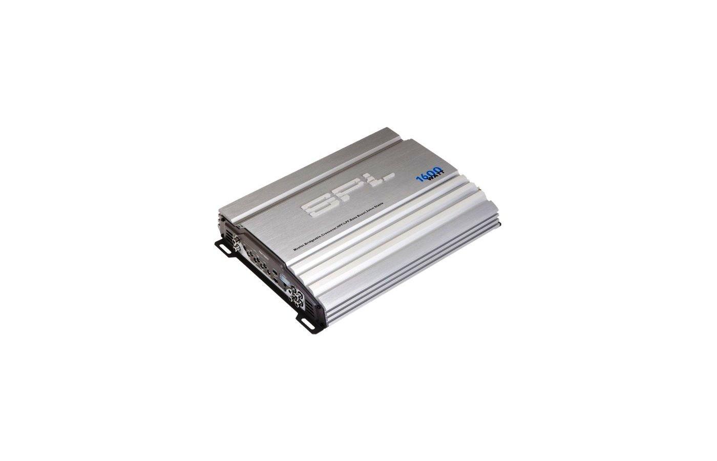 Усилитель SPL FX4-1600