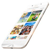 Фото Смартфон ASUS ZC550KL ZenFone Max 32Gb черный