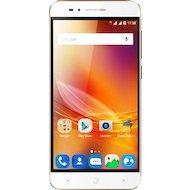 Смартфон ZTE Blade A610 gold