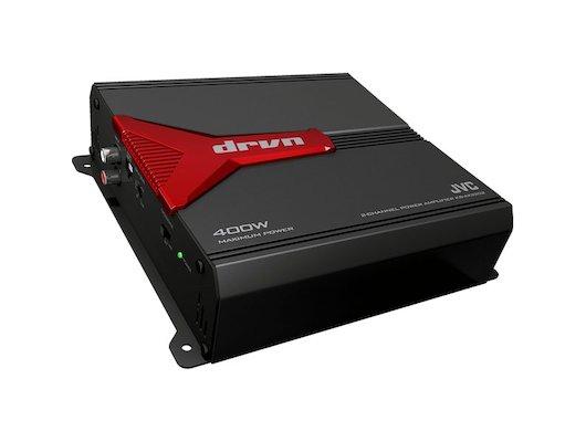 Усилитель JVC KS-AX3202