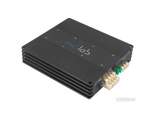 Усилитель MD.Lab AM-DCI 200.1