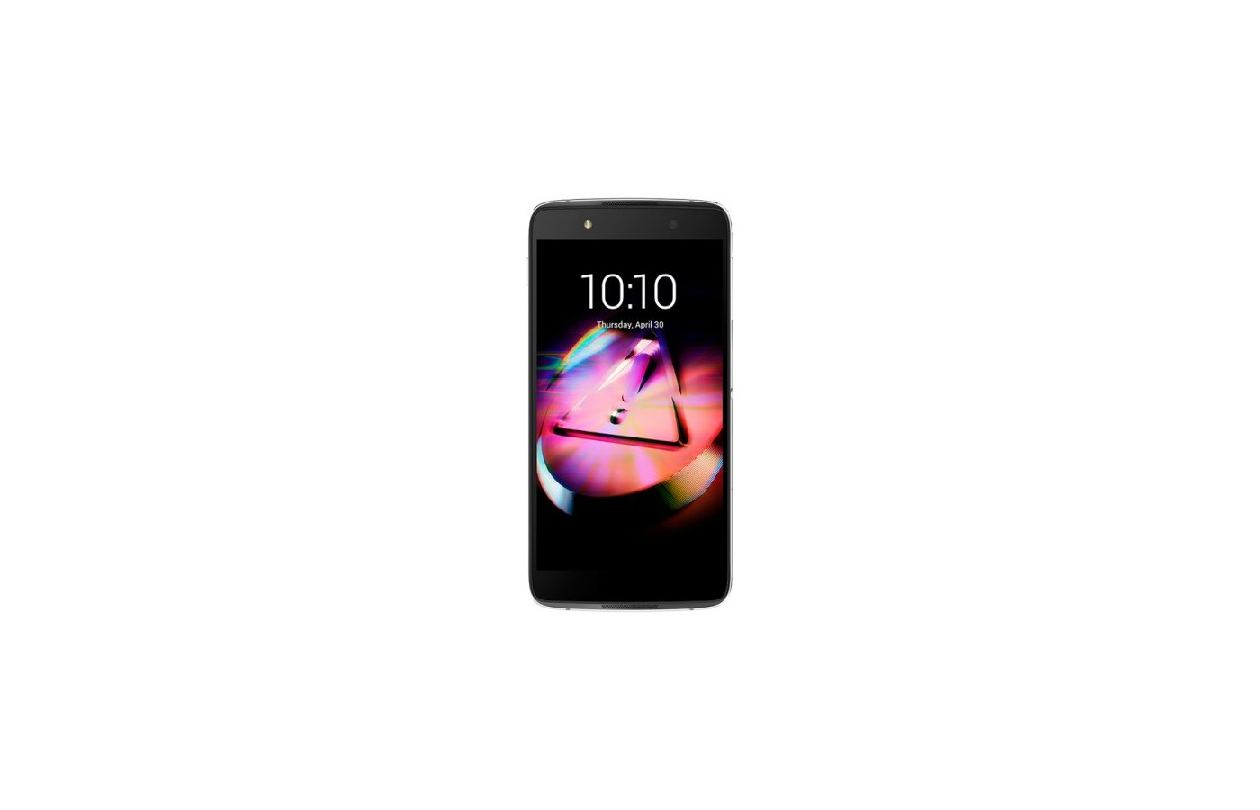 Смартфон Alcatel 6055K IDOL 4 Dark Grey