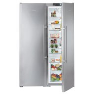 Фото Холодильник LIEBHERR SBSes 7252-24001 (SGN 3010-23001+SK 4210-24 001)