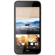 Фото Смартфон HTC Desire 830 DS EEA Black Gold