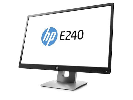 """ЖК-монитор 22"""" HP EliteDisplay E240 /M1N99AA/"""