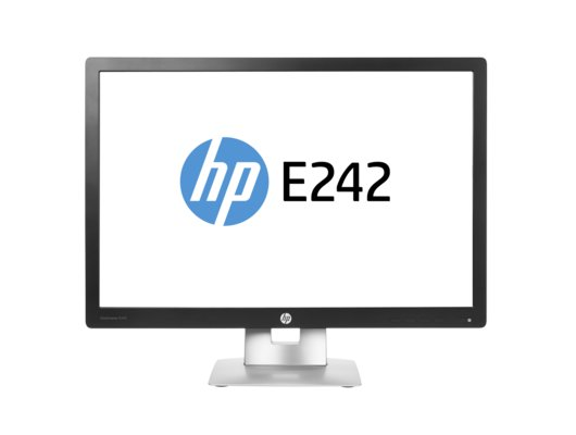 "ЖК-монитор 22"" HP EliteDisplay E242 /M1P02AA/"