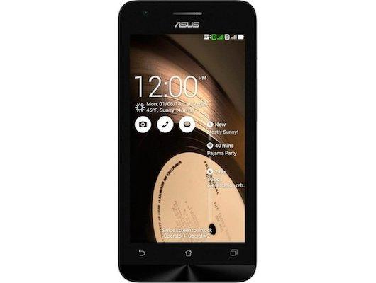 Смартфон ASUS ZC451TG Zenfone Go 8Gb розовый