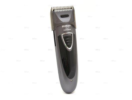 Машинка для стрижки волос Scarlett SC-HC63C58