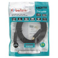 Фото Кабель BELSIS BW 3304 HDMI(m) - HDMI(m) 2м.