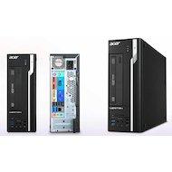 Фото Системный блок Acer Veriton X2640G USFF /DT.VMXER.006/