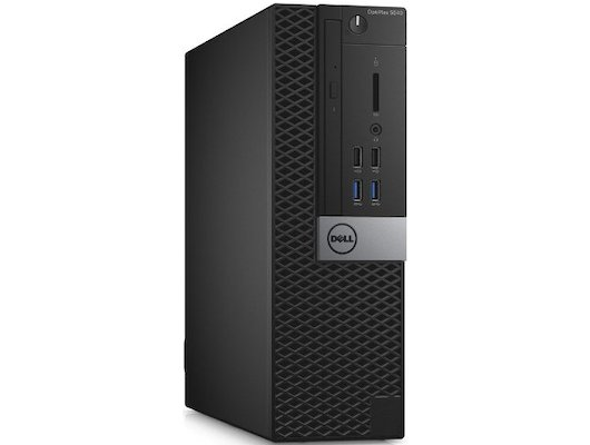 Системный блок Dell Optiplex 5040 SFF /5040-2025/