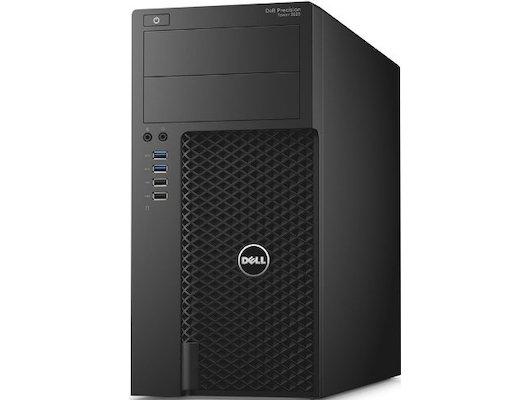 Системный блок Dell Precision 3620 MT /3620-0035/