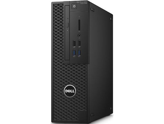 Системный блок Dell Precision T3420 SFF /3420-0080/