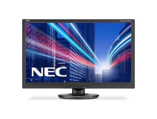 """ЖК-монитор более 24"""" NEC L244QZ /AS242W-BK/"""