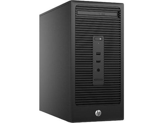 Системный блок HP 280 G2 MT /V7Q77EA/