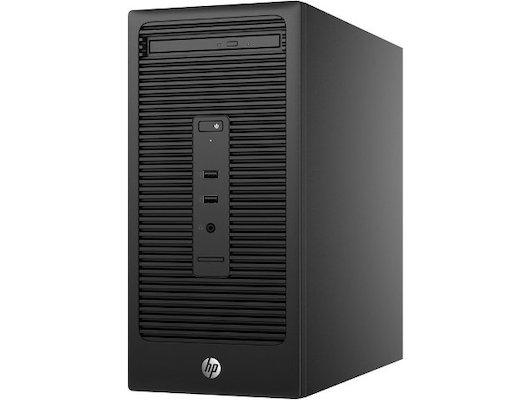 Системный блок HP 280 G2 MT /X3K66EA/
