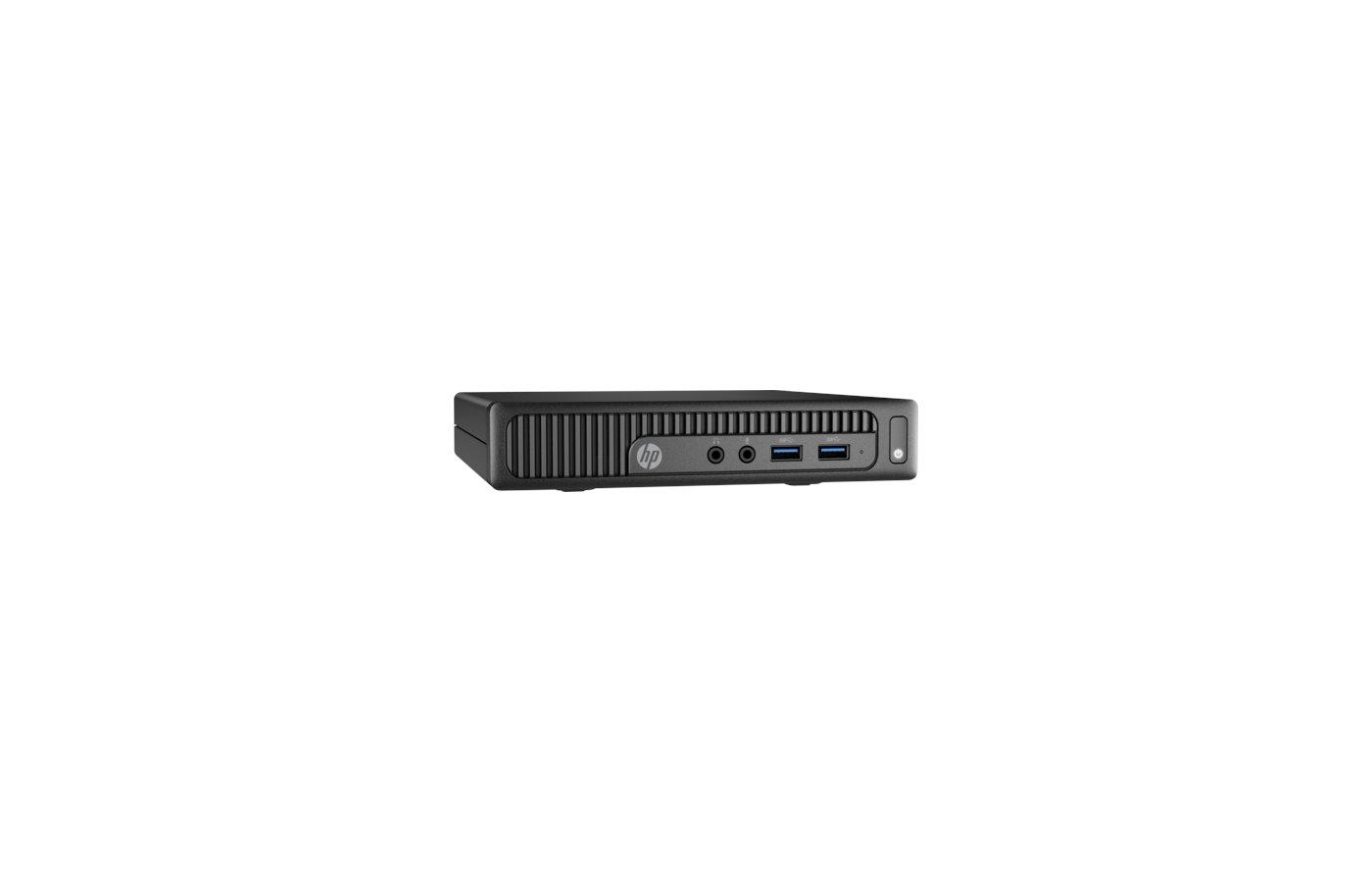 Системный блок HP 260 G2 DM /X9D60ES/