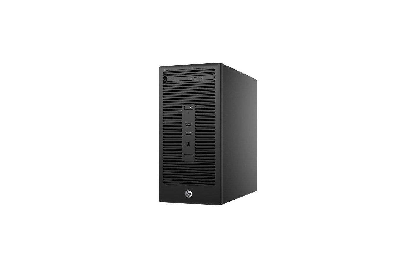 Системный блок HP 280 G2 MT /V7Q85EA/