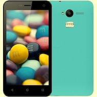 Смартфон Micromax Q341 Green