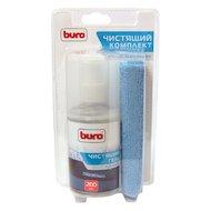 Чистящие средства BURO BU-Glcd (салфетки + гель)