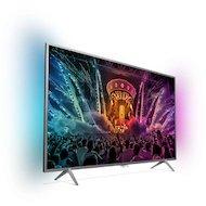 Фото 4K (Ultra HD) телевизор PHILIPS 43PUS 6401/60