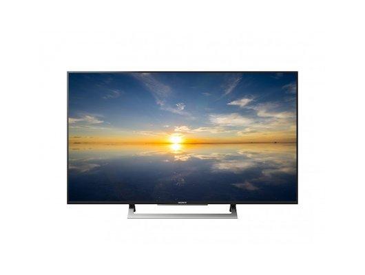 4K (Ultra HD) телевизор SONY KD-55XD8005