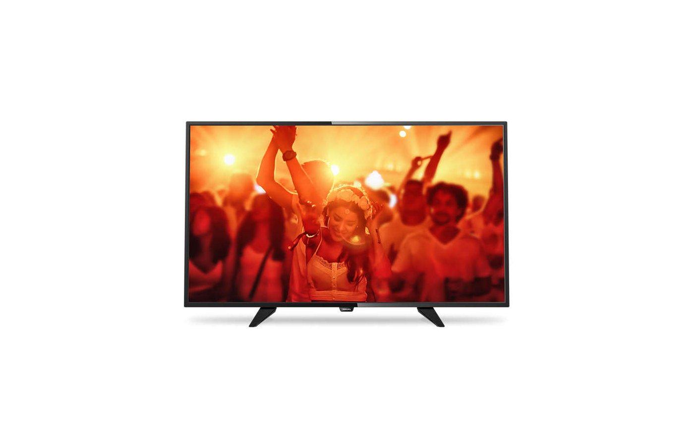 LED телевизор PHILIPS 32PHT 4101/60